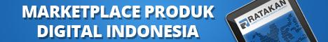 Toko Produk Digital Indonesia