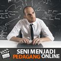 Seni Menjadi Pedagang Online 175x250