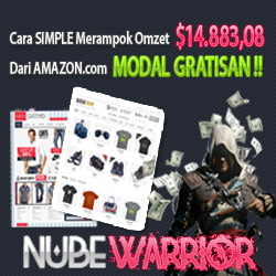 Nube Warrior Affiliate Amazon Video Course Series 250x250