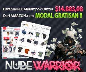 Nube Warrior Affiliate Amazon Video Course Series 300x250