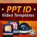 PPT ID Video Templates 125x125