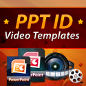 PPT ID Video Templates 125x125