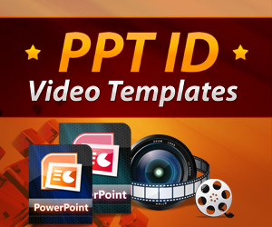 PPT ID Video Templates 300x250