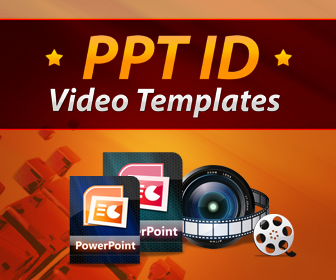 PPT ID Video Templates 336x280