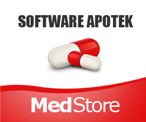 Software Apotek MedStore 300x250
