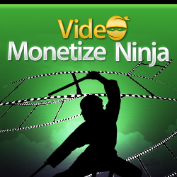 Video Monetize Ninja 250x250