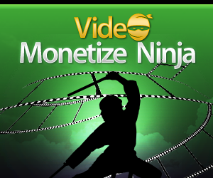 Video Monetize Ninja 300x250