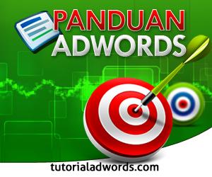 Tutorial Adwords 300x250
