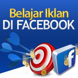 Belajar Iklan Di Facebook 250x250