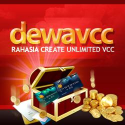 Dewa VCC 250x250