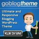 GoBlog Theme v.2.0 125x125