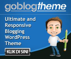 GoBlog Theme v.2.0 300x250