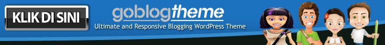 GoBlog Theme v.2.0 728x90