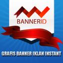 cara membuat banner
