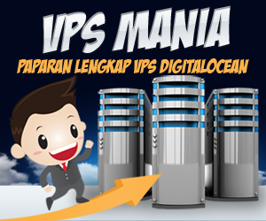 VPS Mania 300x250