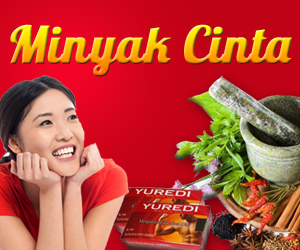 Paket Minyak Cinta 300x250