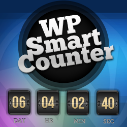 WP SmartCounter 250x250