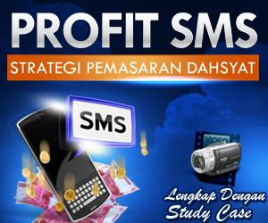 Profit SMS 300x250
