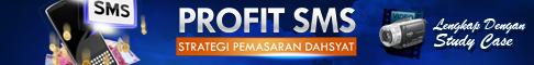 Profit SMS 468x60