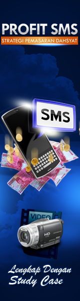 Profit SMS 160x600