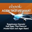 Ebook Agen Tiket Pesawat