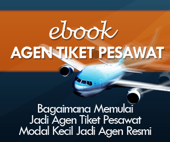 Ebook Agen Tiket Pesawat 336x280
