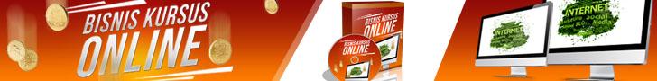 Passive Income Dari Bisnis Kursus Online 728x90