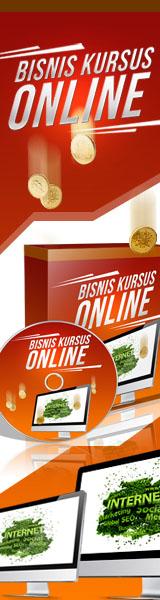 Passive Income Dari Bisnis Kursus Online 160x600