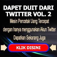 Dapet Duit Dari Twitter Vol. 2 200x200
