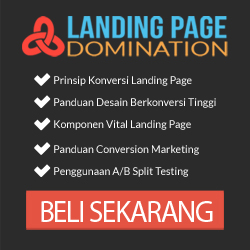 Landing Page Domination 250x250