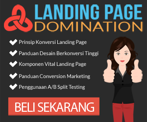 Landing Page Domination 300x250