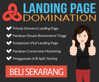 Landing Page Domination 336x280
