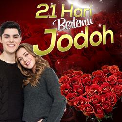 21 Hari Mencari Jodoh 250x250