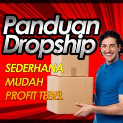 Panduan Dropship 250x250