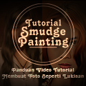 Tutorial Smudge Painting