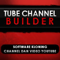 Tube Channel Builder 125x125