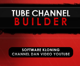 Tube Channel Builder 336x280