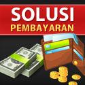 Solusi Pembayaran - Pengganti Credit Card 125x125