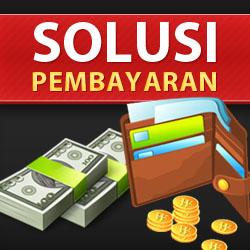 Solusi Pembayaran - Pengganti Credit Card 250 x 250