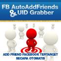 FB AutoAddFriends + UID Grabber 125x125