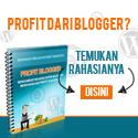 Profit Blogger Panduan PROFIT dari Blog