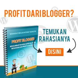 Profit Blogger  250x250