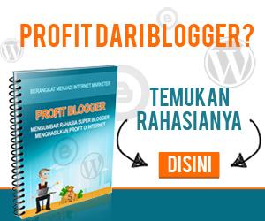 Profit Blogger  300x250