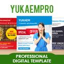 Yukaempro  125x125