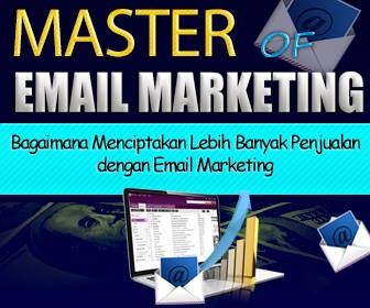 Master Of Email Marketing