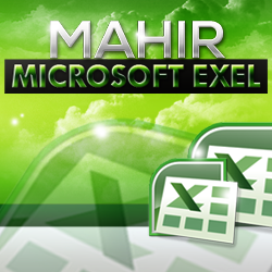 Mahir Microsoft Excel 250x250