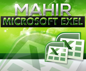 Mahir Microsoft Excel 336x280