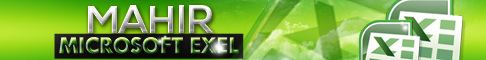 Mahir Microsoft Excel 486x60