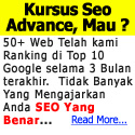 Kursus Advance SEO - Saung Seo 125x125