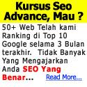 Kursus Advance SEO - Saung Seo